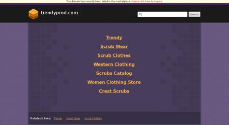 trendyprod.com Cindy