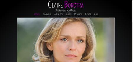claireborotra.com Claire