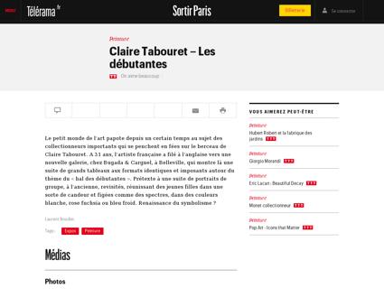 Claire tabouret les debutantes,178687 Claire