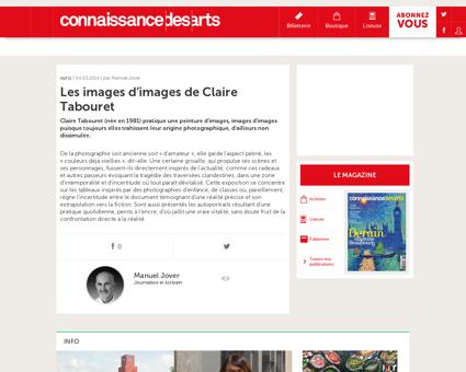Les images d images de claire tabouret 1 Claire