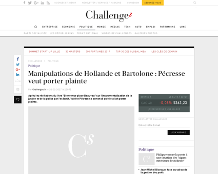 Manipulations de hollande et bartolone p Claude