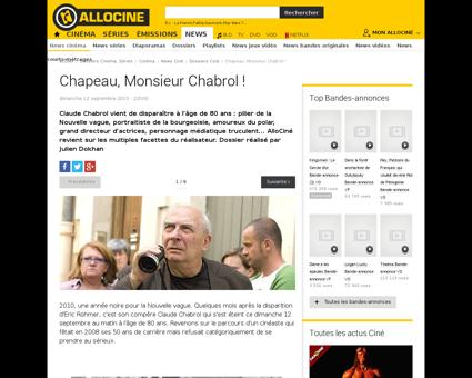 Dossier 18591483 Claude