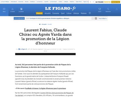 Claude CHIRAC