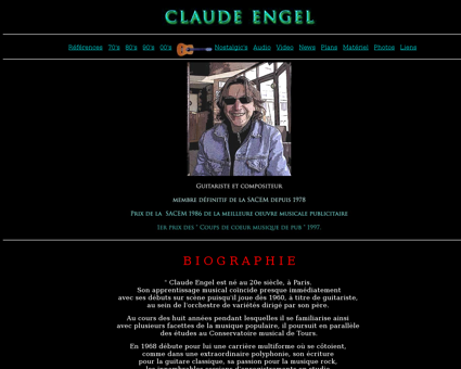 Home Claude