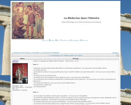 T53 le catalogue de l edition kuhn de ga Claude