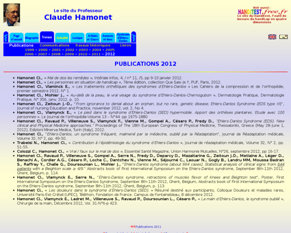 Claude.hamonet.free.fr Claude