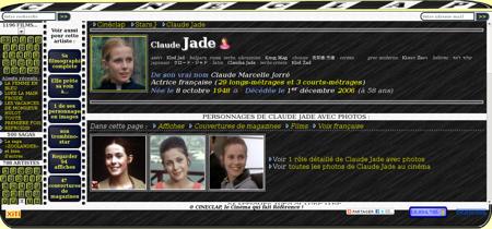 ?star=claude jade Claude