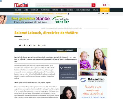 lesfilms13.com Claude