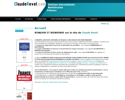 clauderevel.com Claude