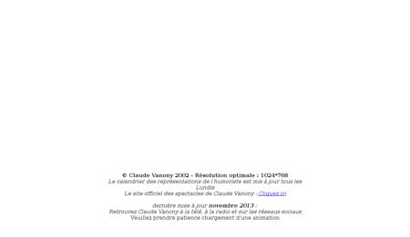 Vanony.com Claude