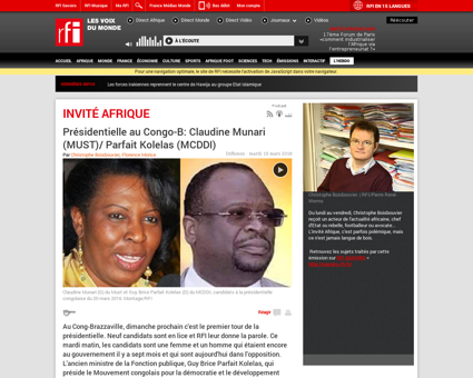 Claudine MUNARI