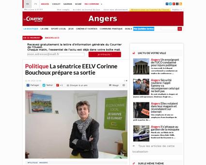 Corinne BOUCHOUX