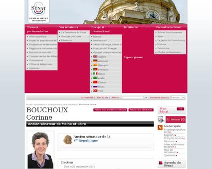 Bouchoux corinne11029k Corinne