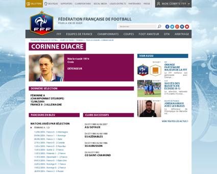 2543000093 corinne diacre Corinne