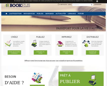 bookelis.com Corinne