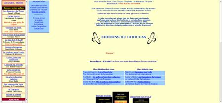 choucas.com Corinne