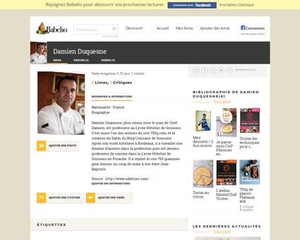 Damien DUQUESNE