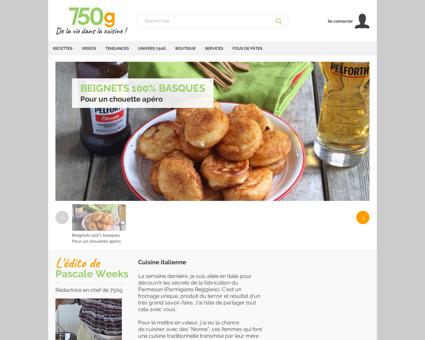 750g.com Damien