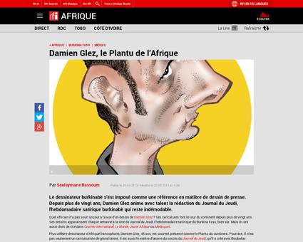 Damien GLEZ