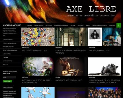 axelibre.org Damien