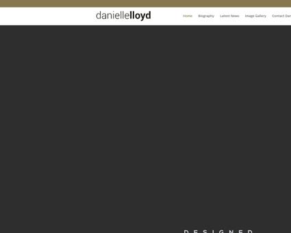 daniellelloyd.com Danielle