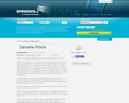 Artisan 763 Danielle