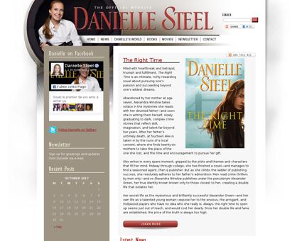 Steel Danielle