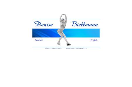 denisebiellmann.com Denise