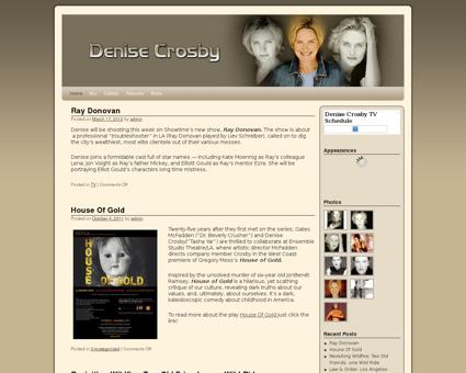 denisecrosby.net Denise