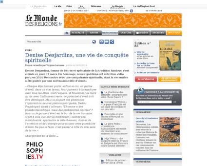 Denise DESJARDINS