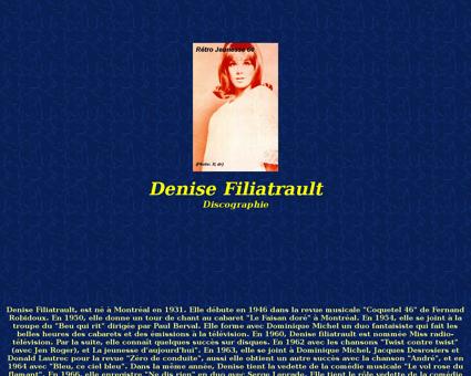 Denise.filiatrault Denise