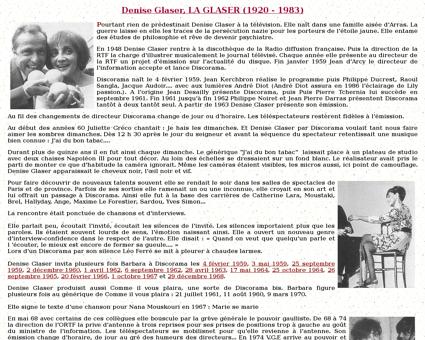 Barbara index Denise