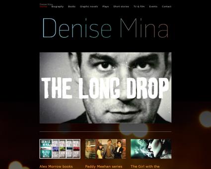 denisemina.co.uk Denise