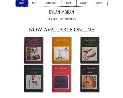 dylanmoran.com Dylan
