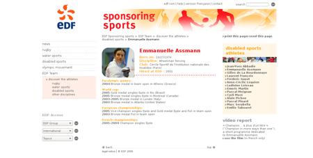 Emmanuelle ASSMANN