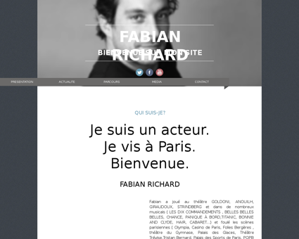 fabianrichard.com Fabian