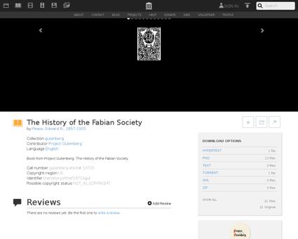 Thehistoryofthef13715gut Fabian