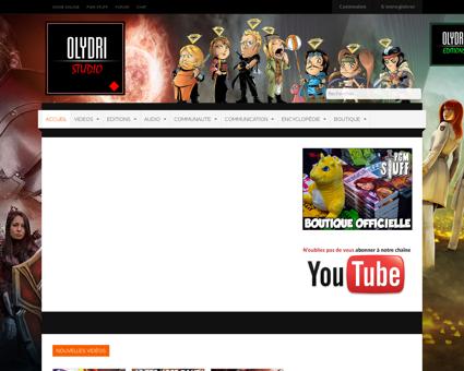 Noob tv.com Fabien