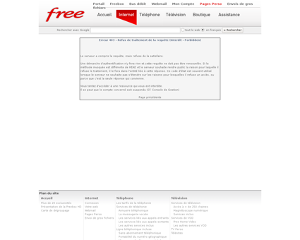 Fabiencahen.free.fr Fabien