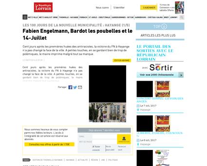 Fabien engelmann bardot les poubelles et Fabien