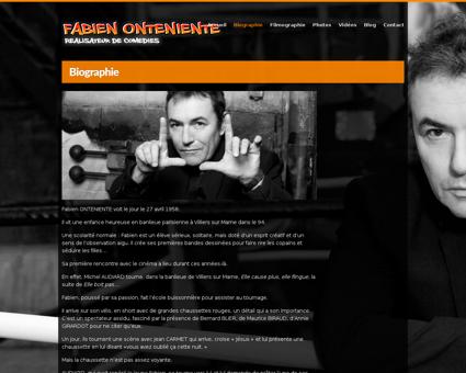 Fabien ONTENIENTE