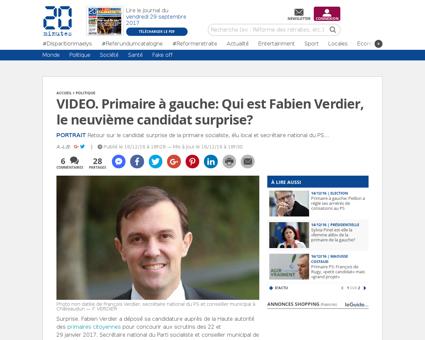 Fabien VERDIER