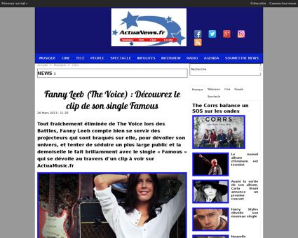 Fanny LEEB