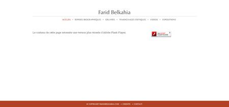 faridbelkahia.com Farid