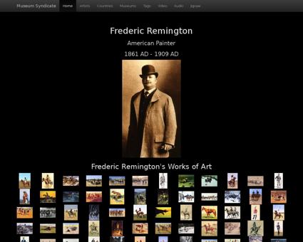 Artist?artist=397 Frederic