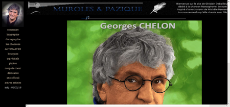 Georges chelon Georges