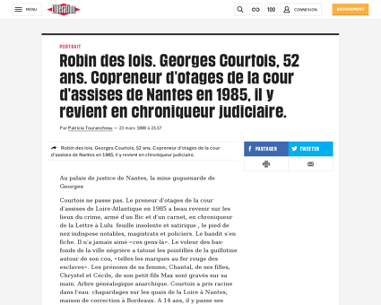 Georges COURTOIS