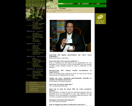 georgesfenech2014.fr Georges