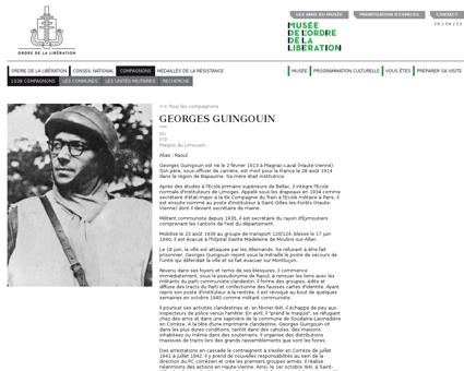 445 Georges