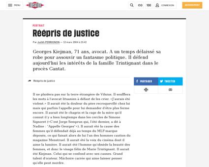 Reepris de justice 472103 Georges